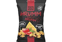 Siers HRUMM HRUMM ar tomātu garšu